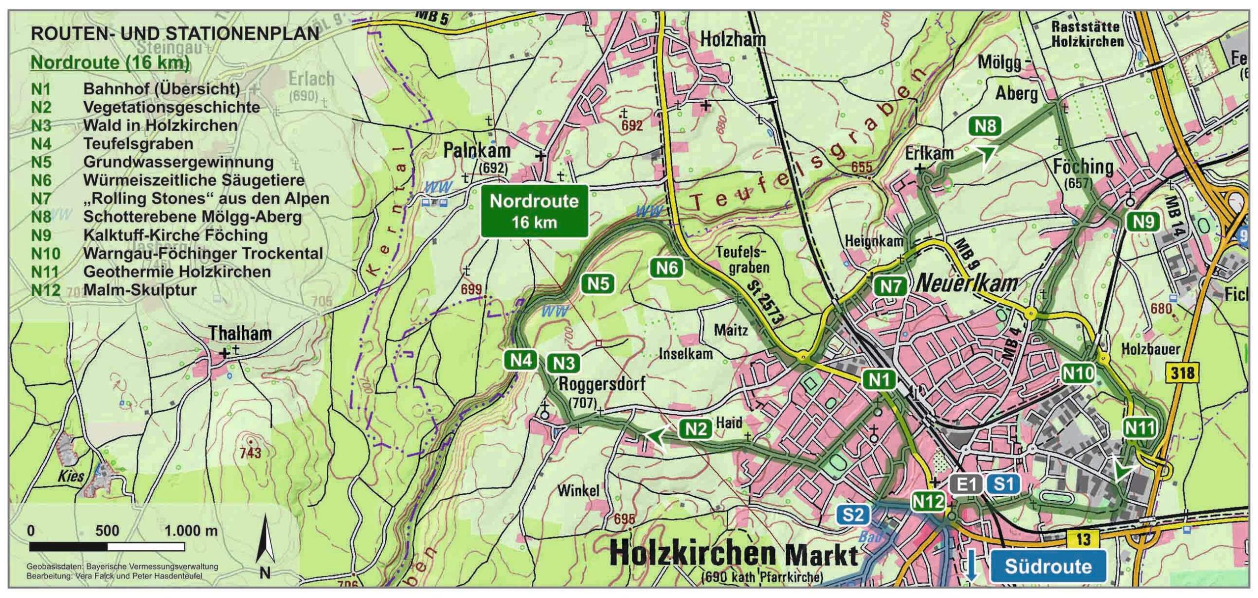 Nord_Routenkarte