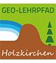 Geo Lehrpfad Holzkirchen